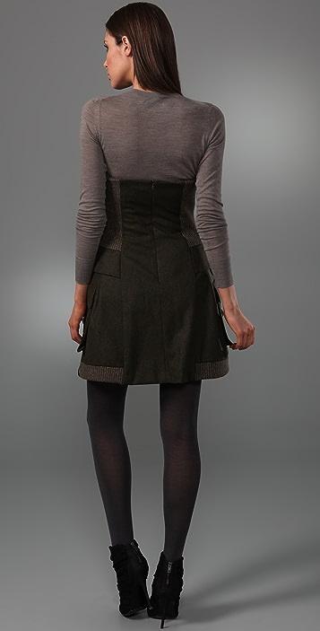 Nanette Lepore Joanna Dress