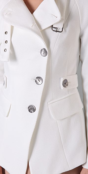 Nanette Lepore Hideaway Jacket