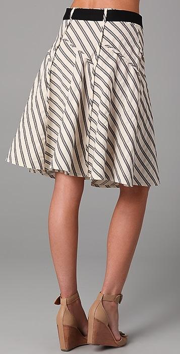 Nanette Lepore My Pretty Skirt