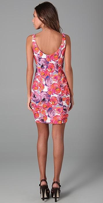 Nanette Lepore Candy Girl Dress