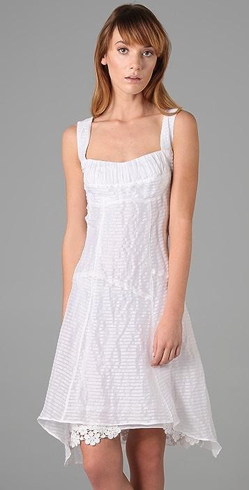 Nanette Lepore All Dolled Up Dress