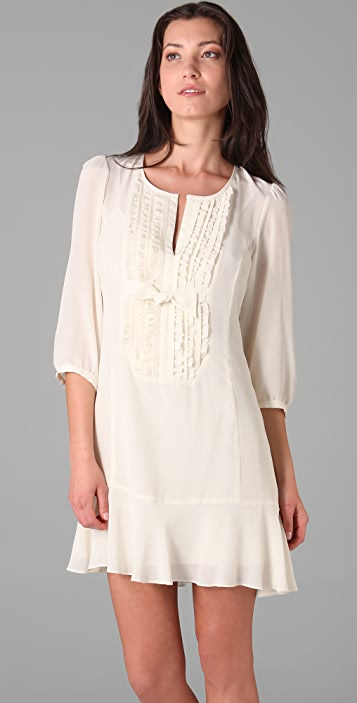 Nanette Lepore Gypsy Colt Dress
