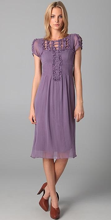 Nanette Lepore Languorous Dress
