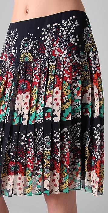 Nanette Lepore Most Kissable Skirt