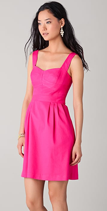 Nanette Lepore Dulce Dress