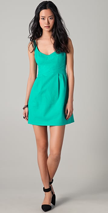 Nanette Lepore Vacationer Dress