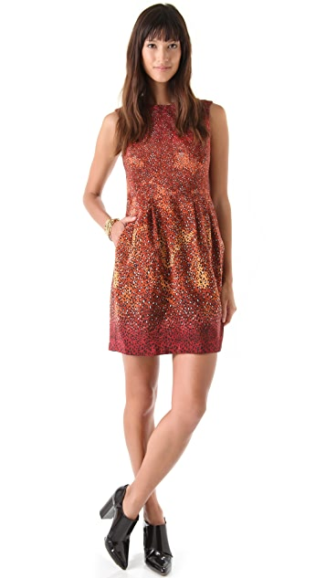 Nanette Lepore Firefly Dress