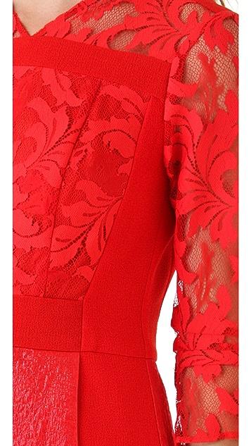 Nanette Lepore Lustful Dress