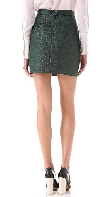 Nanette Lepore Cosmic Skirt