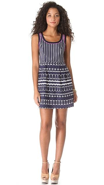 Nanette Lepore Campbell's Dress