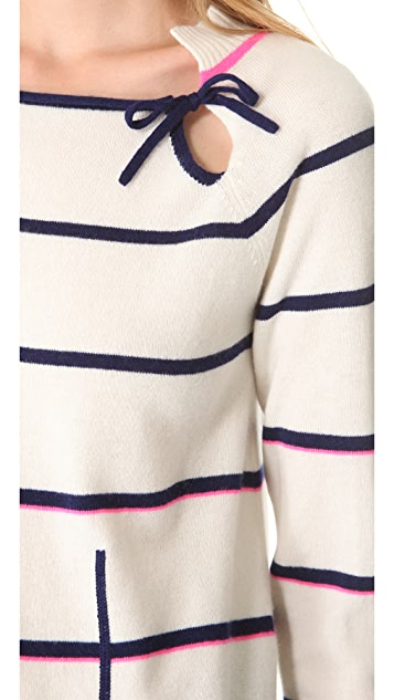 Nanette Lepore Popular Cashmere Sweater