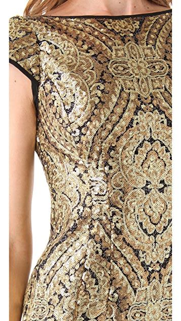 Nanette Lepore Society Sheath Dress