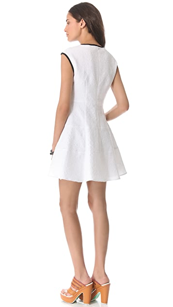 Nanette Lepore Moonwalk Dress