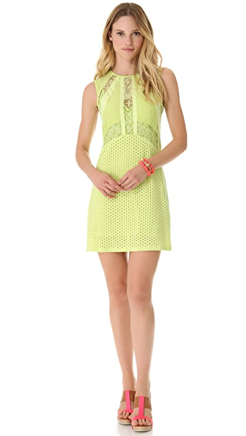 Nanette Lepore All Night Dress