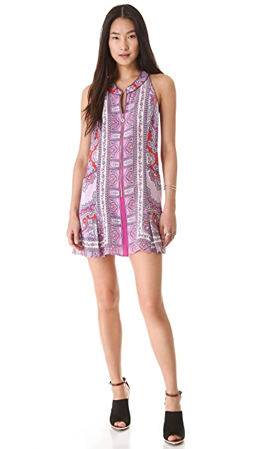 Nanette Lepore Sunset Dress