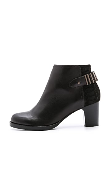 Nanette Lepore Bottoms Up Booties