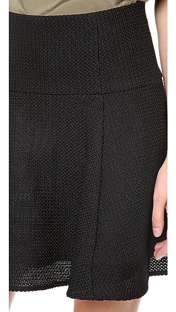 Nanette Lepore Galaxy Skirt