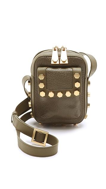 Nanette Lepore Nobody's Baby Bag