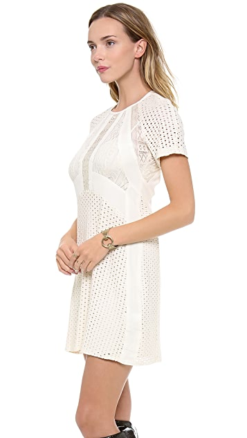 Nanette Lepore Nomad Dress