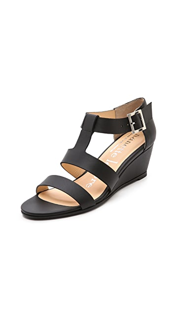 Nanette Lepore Absolute Wonder Wedge