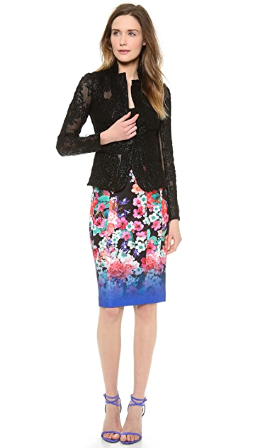 Nanette Lepore New Wave Jacket