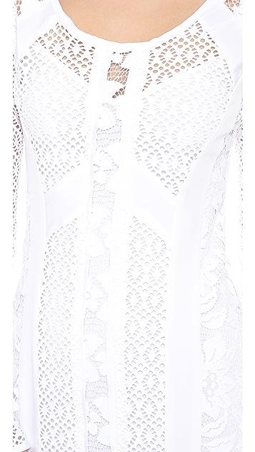 Nanette Lepore Bombshell Dress