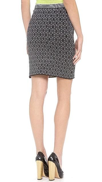 Nanette Lepore Minx Skirt