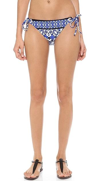 Nanette Lepore Saint Etienne Bikini Bottoms