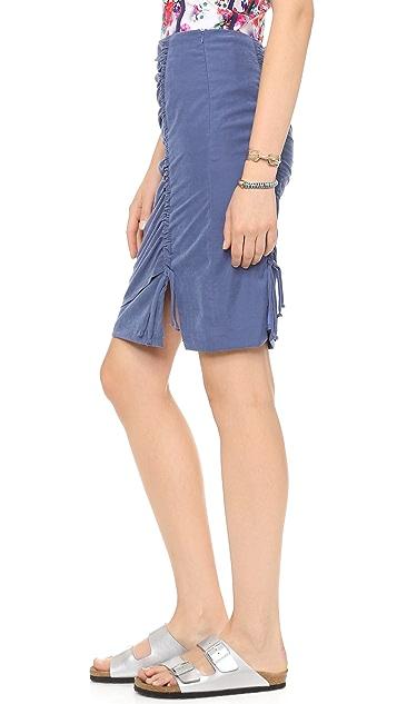 Nanette Lepore Sunshine Skirt