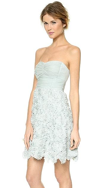 Nanette Lepore Exotic Bloom Dress