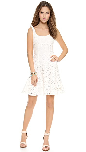 Nanette Lepore Summer Sheath Dress