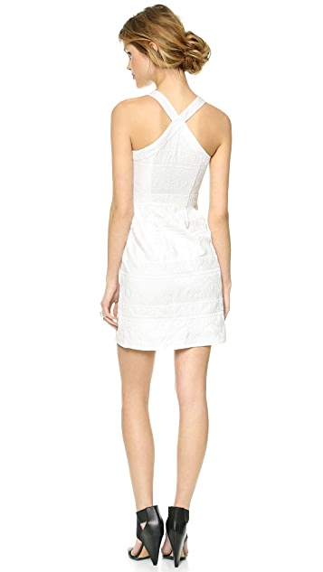 Nanette Lepore Sizzling Dress