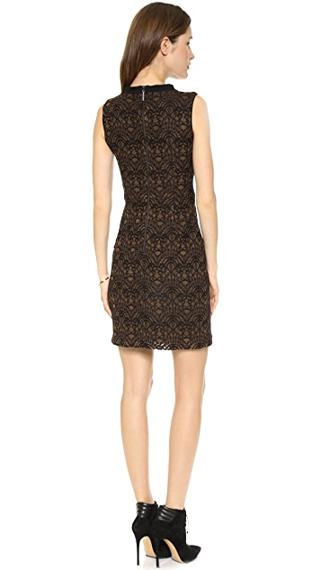 Nanette Lepore Informer Dress