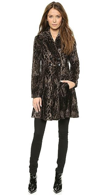 Nanette Lepore High Voltage Coat