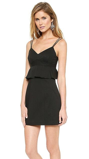 Nanette Lepore Before You Fall Dress
