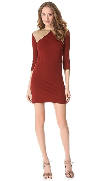 Nanushka Tinka Dress