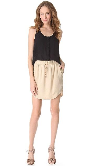 Nanushka Nellie Skirt