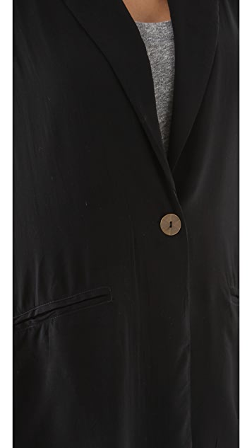 Nation LTD Bleecker Street Blazer
