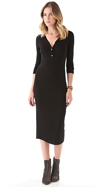 Nation LTD Sandpoint Dress