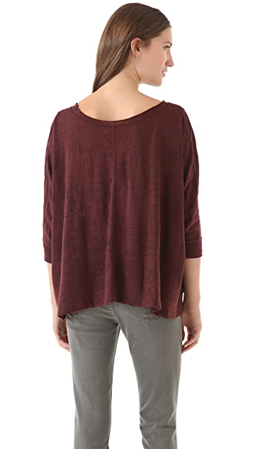 Nation LTD Bali Shirt