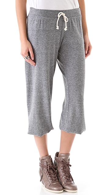 Nation LTD Charleston Cropped Sweatpants