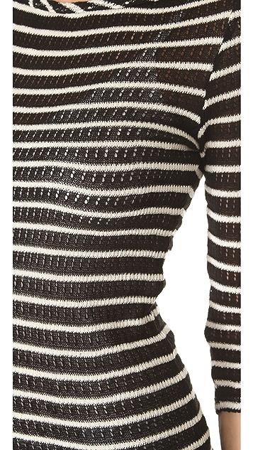 Nation LTD Davie Sweater