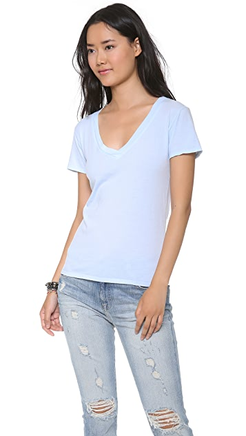 Nation LTD Classic V-Neck