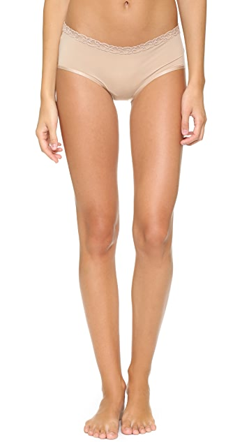 Natori Bliss Girl Shorts