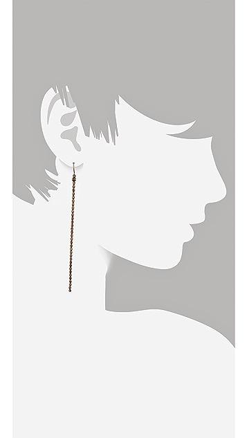 NCbis Sarah Earrings