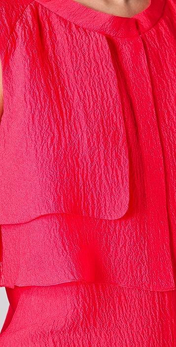 Nellie Partow Cleo Dress