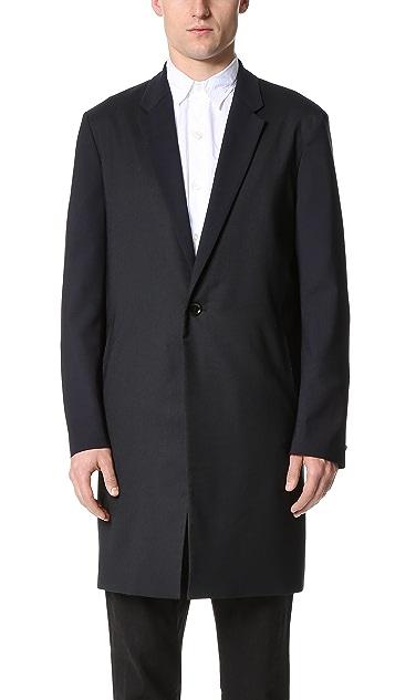 N.Hoolywood Overcoat