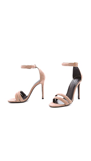Nicholas Joclyn High Heel Sandals