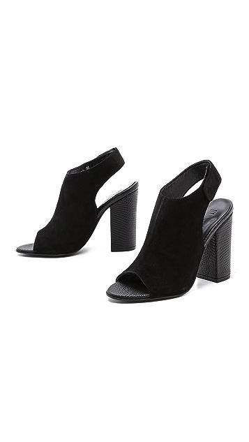 Nicholas Kalla Slingback Sandals