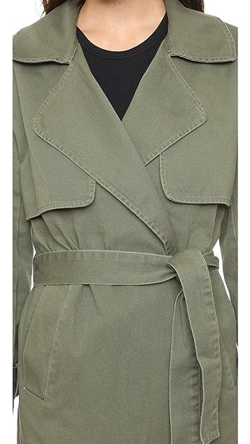 Nicholas N / Nicholas Trench Coat